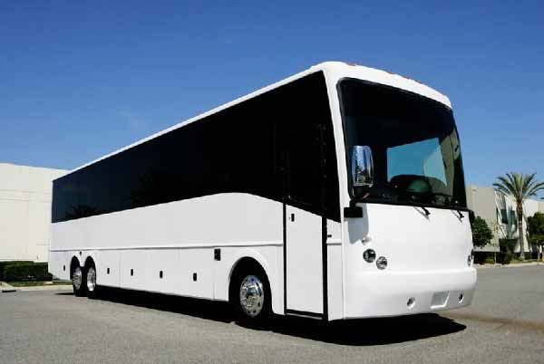 40 Passenger  party bus Broken Bow