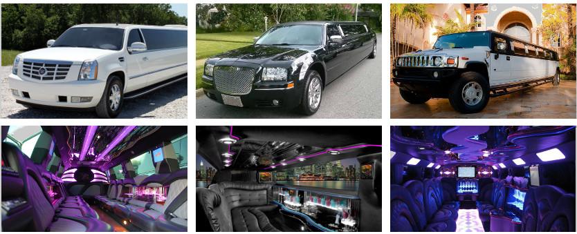 limo service lincoln
